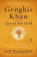 Genghis Khan And The Quest For God - cena, srovnání