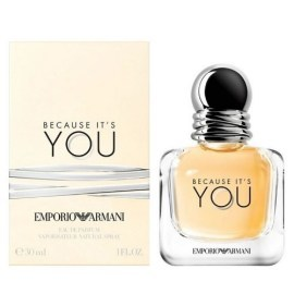 Giorgio Armani Emporio Beacause It´s You 50ml