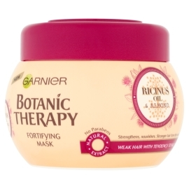 Garnier  Botanic Therapy Ricinus Oil  300ml