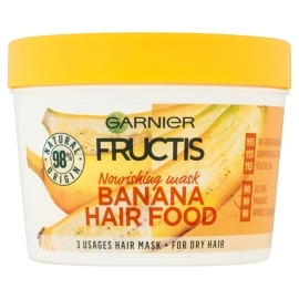 Garnier  Fructis Banana Hair Food  390ml