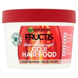 Garnier  Fructis Goji Hair Food  390ml