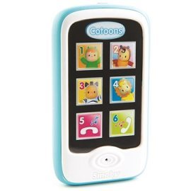 Smoby  Cotoons Smartphone