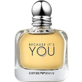 Giorgio Armani Emporio Because Its You 100ml
