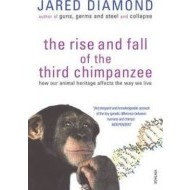 The Rise And Fall Of The Third Chimpanzee - cena, srovnání