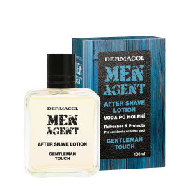 Dermacol  Men Agent Gentleman Touch  100ml