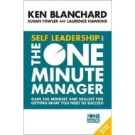 Self Leadership And The One Minute Manager - cena, srovnání