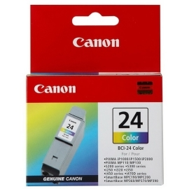 Canon BCI-24CL