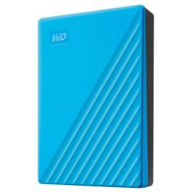 Western Digital My Passport WDBPKJ0040BBL 4TB