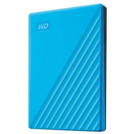 Western Digital My Passport WDBYVG0020BBL 2TB