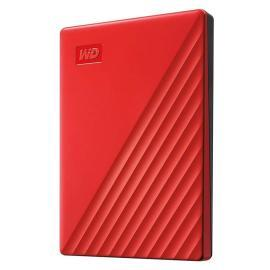Western Digital My Passport WDBYVG0020BRD 2TB