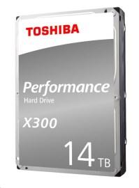 Toshiba X300 HDWR21EEZSTA 14TB
