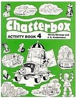 Chatterbox 4 - Activity Book