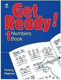 Get Ready! 1- Numbers Book