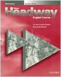 Headway - Elementary New  - Teacher's Book