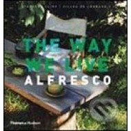 The Way We Live: Alfresco - cena, srovnání