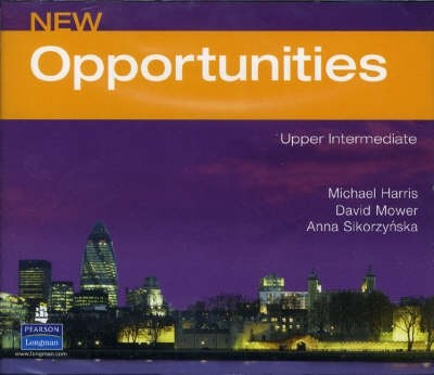 Opportunities - Upper Intermediate